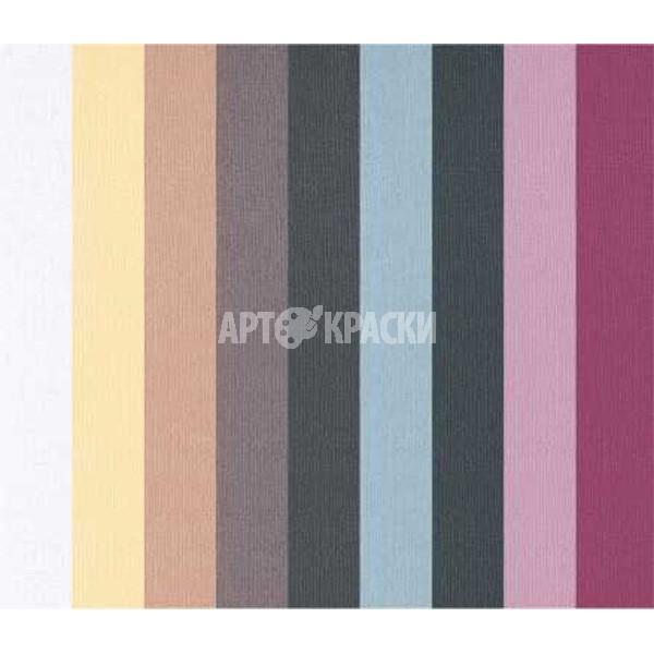 """Альбом для пастели """"Aquamarine"""" А4 54 листа 9 цветов"""