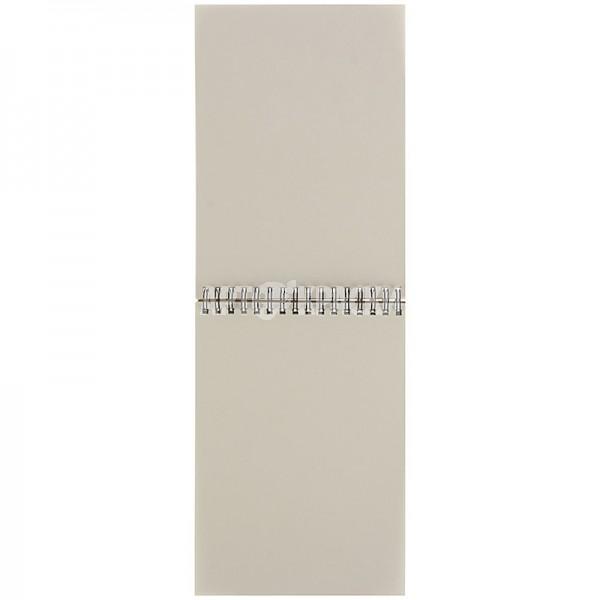 """Блокнот для эскизов """"Sketches"""" А4 120 листов на верхней пружине"""