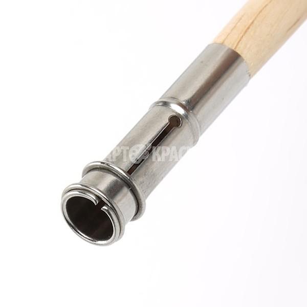Держатель для карандаша деревянный