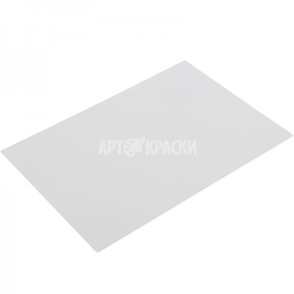 "Доска для лепки ""ArtSpace"" А5, белый пластик"