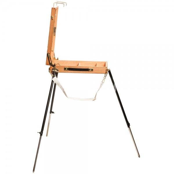 """Этюдник для художников """"BRAUBERG ART CLASSIC"""" бук с высотой холста 70 см"""