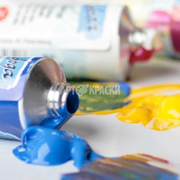 Масляные краски «Ладога» 120мл поштучно