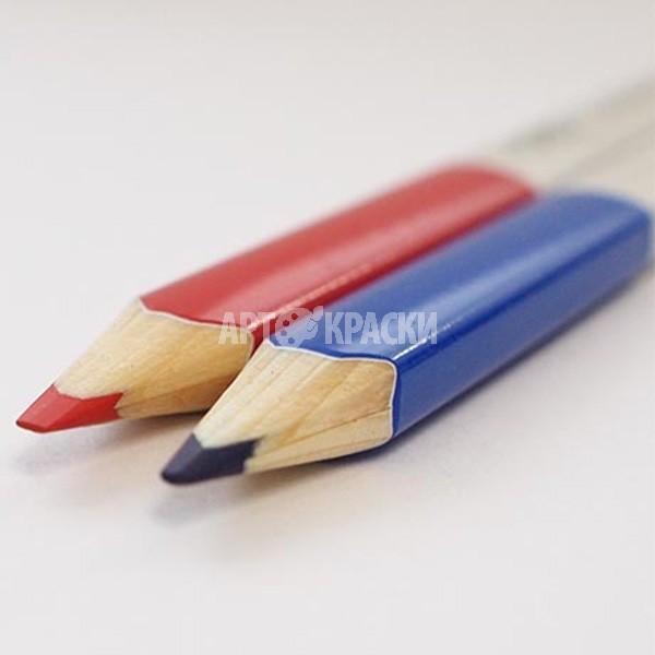 "Набор столярных карандашей ""Koh-I-Noor"" 1536  2 шт"