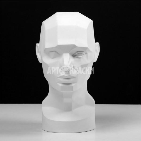 Обрубовка головы по Асаро из гипса