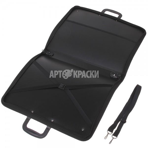 """Папка портфель для рисунков А3 """"ОЕМ"""""""