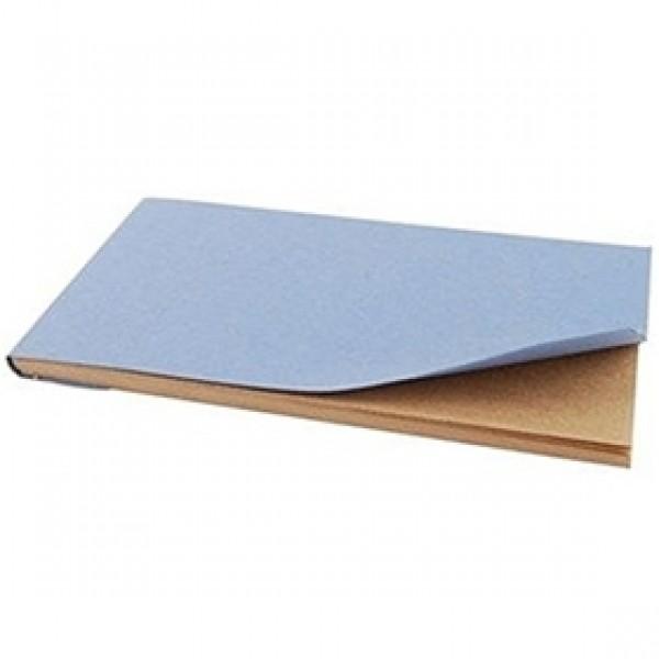 Блокнот крафт бумаги для эскизов А6 40 листов