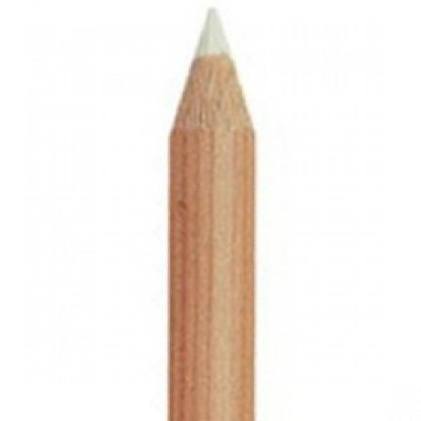 "Карандаш белый мел Cretacolor ""White Chalk"" средней мягкости"