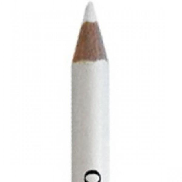 """Карандаш белый мел масляный Cretacolor """"White Pastel Oil"""" мягкий"""