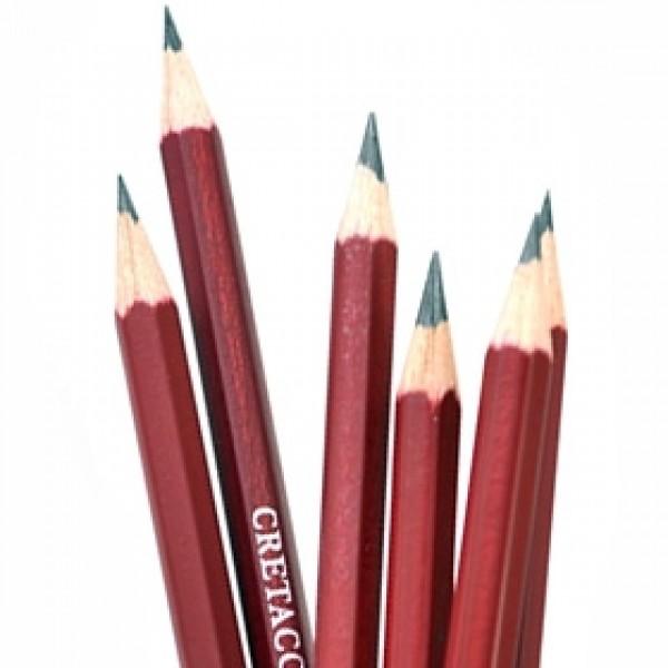 """Карандаш чернографитный для рисунка Cretacolor """"CLEOS"""" разной твердости"""