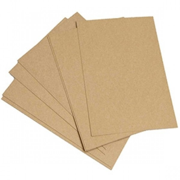 "Крафт-бумага для эскизов А3 ""BRAUBERG"" 100 листов"