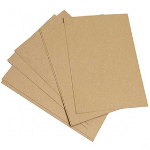 "Крафт-бумага для эскизов А2 ""BRAUBERG"" 100 листов"