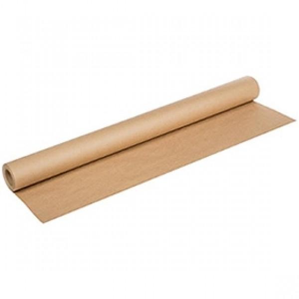 """Крафт-бумага для эскизов в рулоне """"BRAUBERG"""" 0,84 х 40 м"""