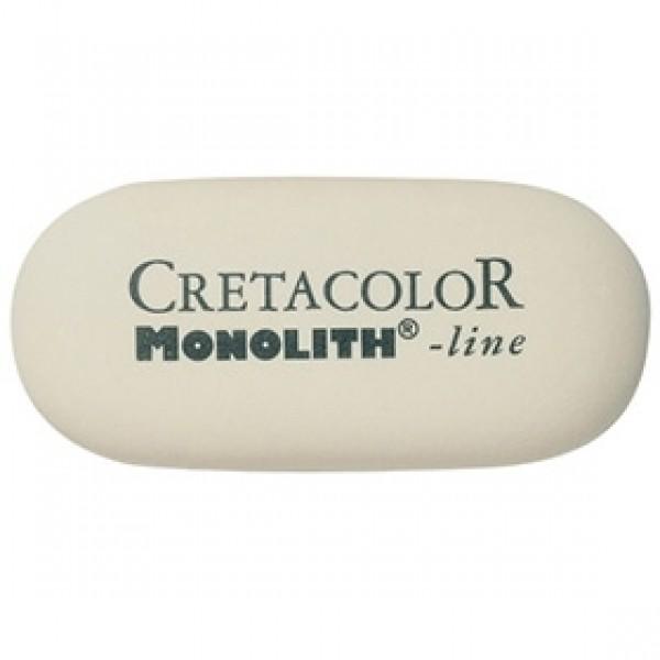 Ластик для рисунка Cretacolor «Monolith» большой