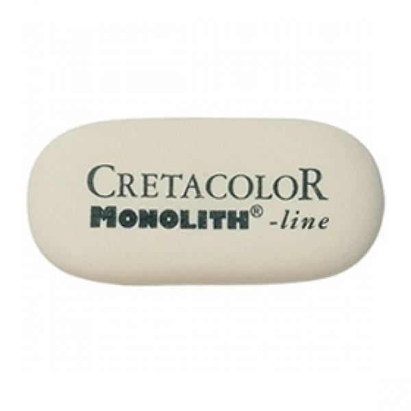 Ластик для рисунка Cretacolor «Monolith» малый