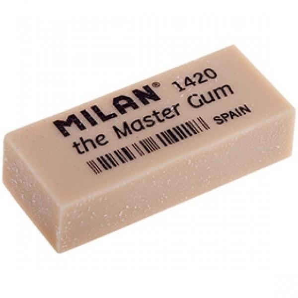 "Ластик для рисунка Milan ""Master Gum 1420"""