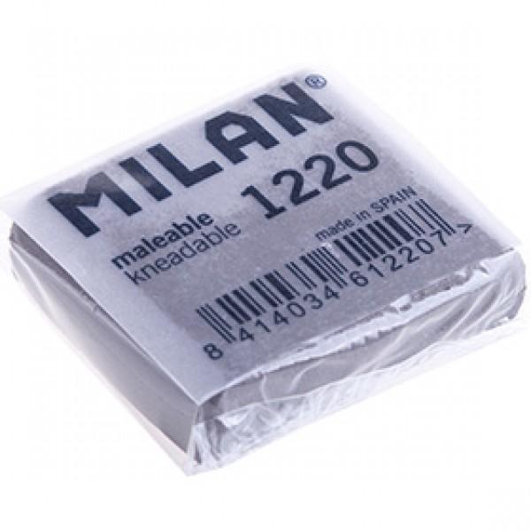 "Ластик клячка Milan ""Malleable 1220"""