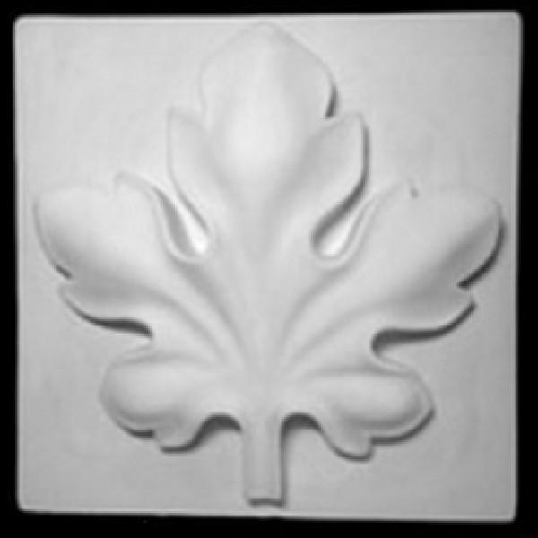 Орнамент Лист Винограда из гипса