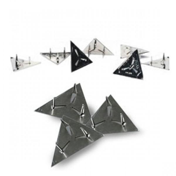 """Треугольные кнопки Cretacolor """"DELTA"""" 100 шт"""