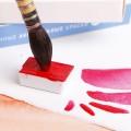 """Набор акварельных красок """"Сонет"""" 16 цветов"""