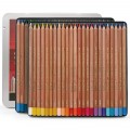 """Набор пастельных карандашей Koh-I-Noor """"Gioconda"""" 48 цветов в пенале"""