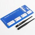 """Набор перьев """"Comic Pen"""" CP-568 4 штуки с двумя держателями"""